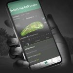bet365 golf live tracker